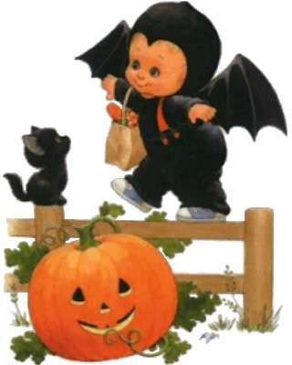 gif halloween    84